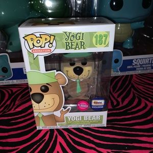Yogi Bear Funko POP